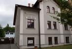 Jakub Unucka. Nově zrekonstruovaná vila z roku 1890 na ulici Trocnovské je novým administrativním sídlem firmy GABEN.
