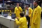 Jakub Unucka. Testování RFID technologie v koncernu Hyundai. V rámci VaV projektu EUREKA AutoEPCIS.